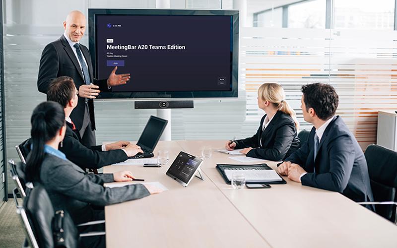 Microsoft Team là gì? Hội nghị trực tuyến Microsoft Team hoạt động ra sao?