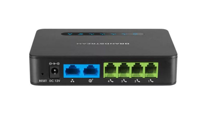 Voice-Gateway